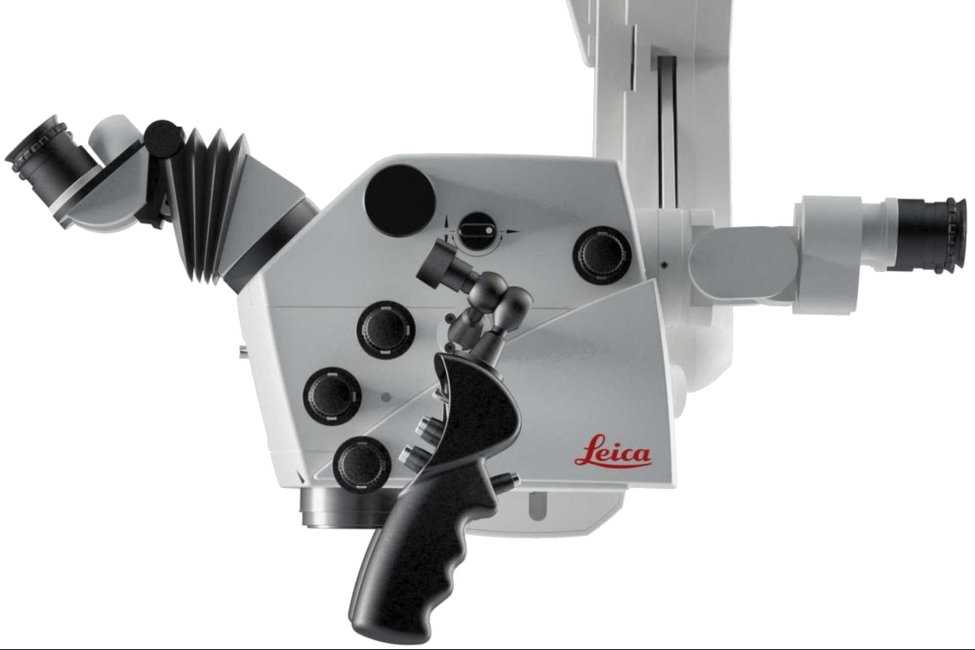 Leica Operasjonsmikroskop