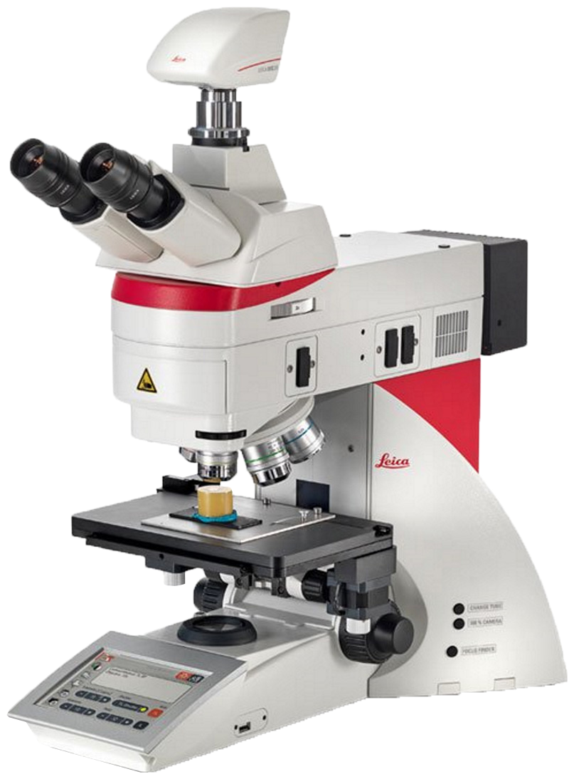 Lysmikroskop