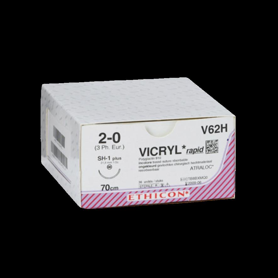 VICRYL RAPIDE (polyglactin 910) sutur