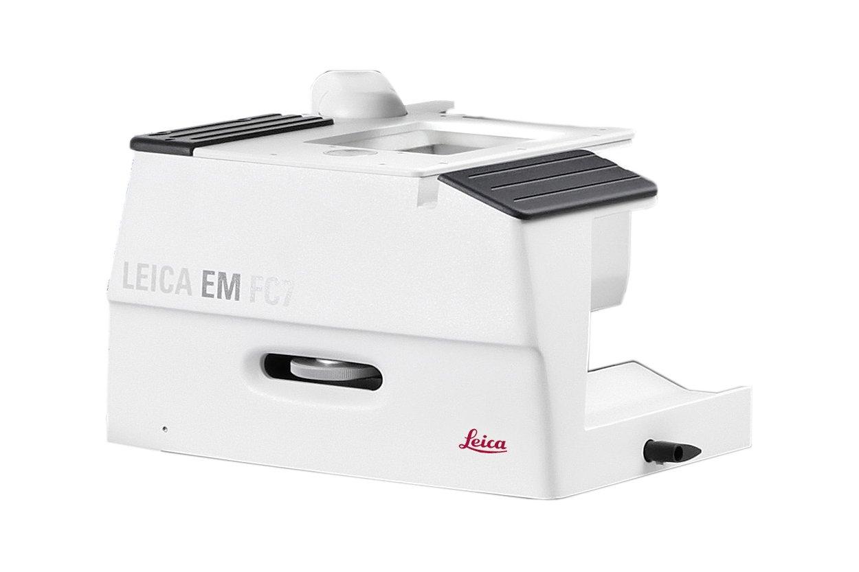 Cryochamber Leica EM FC7